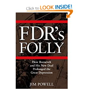 FDR&#39;s Folly