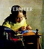 Vermeer johannes principales oeuvres de l 39 artiste en image for Biographie de vermeer