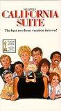 California Suite [VHS] [Import]