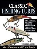 Classic Fishing Lures