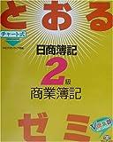 日商簿記2級とおるゼミ 商業簿記