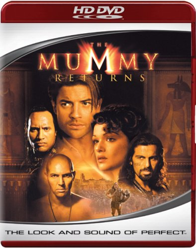 The Mummy Returns / ����� ������������ (2001)