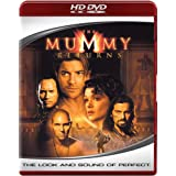 The Mummy Returns [HD DVD] ~ Brendan Fraser