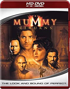The Mummy Returns [HD DVD]