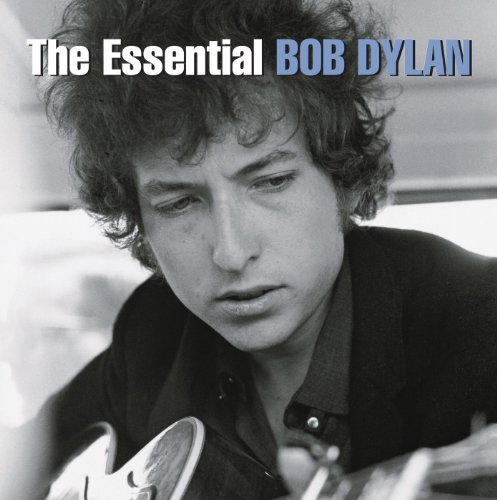 The Essential Bob Dylan Picture