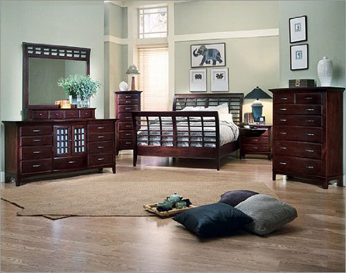 Decorating Ideas Kathy Ireland Home By Standard Glasgow Furniture Set Glasgow Bedroom Set