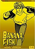 Akimi Yoshida Banana Fish, Volume 14