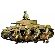 1/35 MM 2号戦車 35009