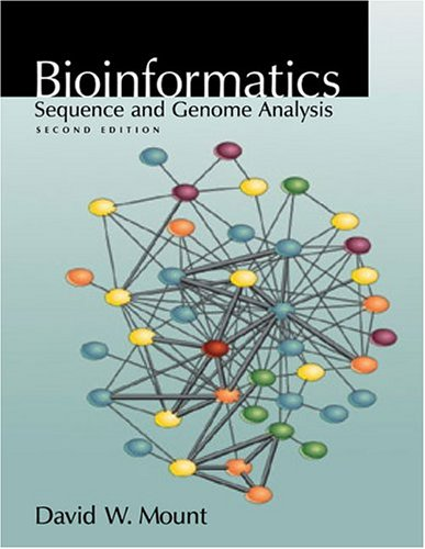 Bioinformatics: Sequence and Genome Analysis