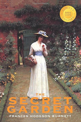 The Secret Garden Book Review And Ratings By Kids Frances Hodgson Illustrated By Ruth