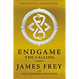 Endgame – The Calling by James Frey and Nils Johnson-Shelton