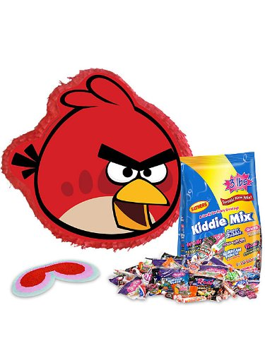 Angry Birds Red Bird Pinata Kit (Each)
