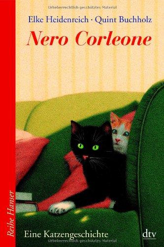 Buchseite und Rezensionen zu 'Nero Corleone: Eine Katzengeschichte' von Elke Heidenreich