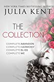 The Complete Series Boxed Set (A Her Billionaires continuation)