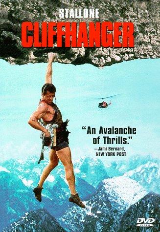 Cliffhanger 51MYM003XGL