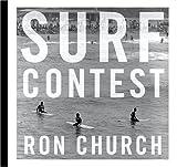 Surf Contest: Ron Church