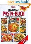 Das gro�e Pasta-Buch