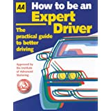 Aa How to Be An Expert Driver Jane Gregory