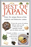 img - for Best of Japan (Cook's Essentials) book / textbook / text book