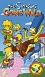 The Simpsons - The Simpsons Gone Wild [VHS] [1990]