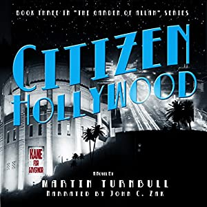 Citizen Hollywood Audiobook
