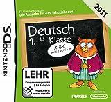 echange, troc Deutsch 1.-4. Klasse DS 2011