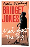 Helen Fielding Bridget Jones: Mad about the Boy (Thorndike Press Large Print Core Series)