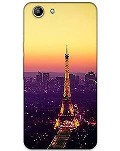 MobileGabbar Micromax Canvas Selfie 3 Back Cover Printed Designer Hard Case