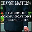 The Intelligent/Impatient Person Profile Audiobook by Change Masters Leadership Communications Success Series Narrated by Carol Ann Keers