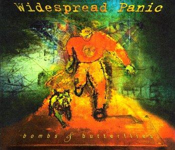 Widespread Panic - Bombs & Butterflies - Zortam Music