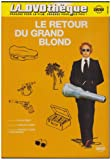 "Afficher ""Le Retour du Grand blond"""