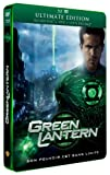 echange, troc Green Lantern - Ultimate Edition : Blu-Ray + DVD [Blu-ray]