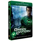 Green Lantern - Ultimate Edition : Blu-Ray + DVD [Blu-ray]par Blake Lively