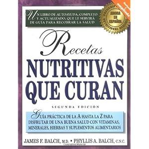 Recetas nutritivas que cu Livre en Ligne - Telecharger Ebook