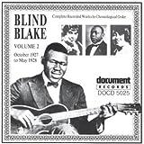 Vol.2-Blind Blake 1927-1928