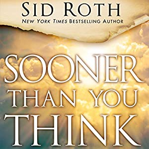 Sooner Than You Think Audiobook