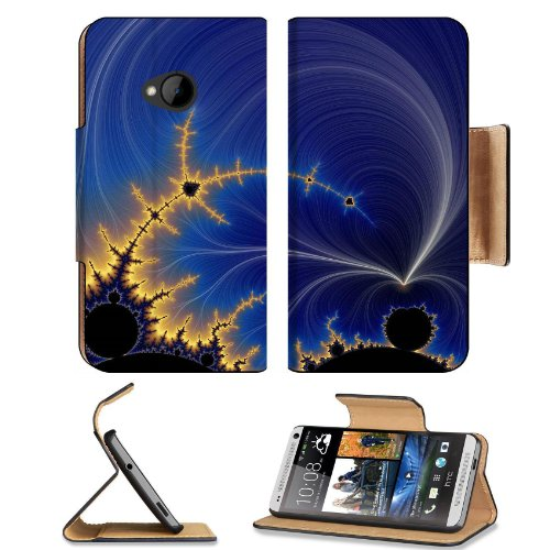 Pattern Abstraction Htc One M7 Flip Cover Case With Card Holder Customized Made To Order Support Ready Premium Deluxe Pu Leather 5 11/16 Inch (145Mm) X 2 15/16 Inch (75Mm) X 9/16 Inch (14Mm) Liil Htc One Professional Cases Accessories Open Camera Headphon