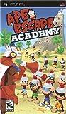 Ape Escape Academy