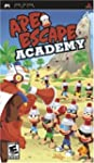 Ape Escape Academy - PlayStation Port...