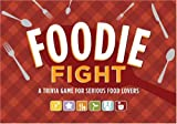 Foodie Fight: A Trivia Game for Serious Food Lovers