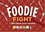 Foodie Fight: A Trivia Game With Game...