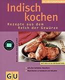 Indisch Kochen . KüchenRatgeber neu title=