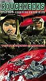 echange, troc Roughnecks Starship Troopers: Klendathu [VHS] [Import USA]