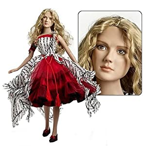 Amazon.com: Tonner Doll Disney Alice in Wonderland Um from Umbridge