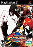 King of Fighters Collection- The Orochi Saga – PlayStation 2