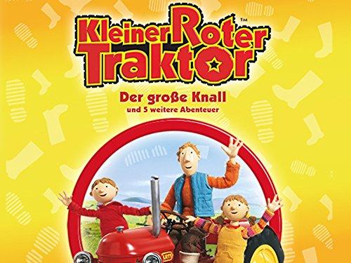 Kleiner Roter Traktor-Staffel 1