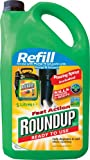 Roundup Fast Action Pump &#039;n&#039; Go 5 Litres Weedkiller Refill