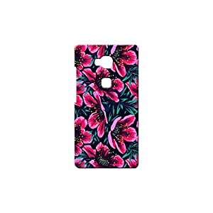 BLUEDIO Designer Printed Back case cover for Huawei Honor 5X - G4726