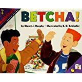 Betcha! Estimating (Mathstart, Level 3)