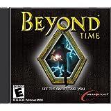Beyond Time - Jewel Case (PC)